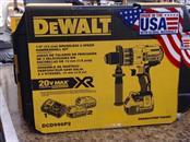 DEWALT Hammer Drill DCD996P2